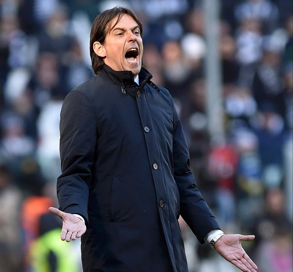 Inzaghi Fumes As Lazio Drop Points
