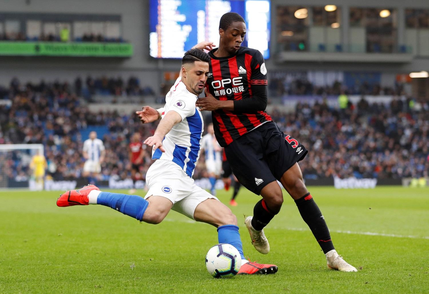 Kongolo Vows To Learn From Costly Error