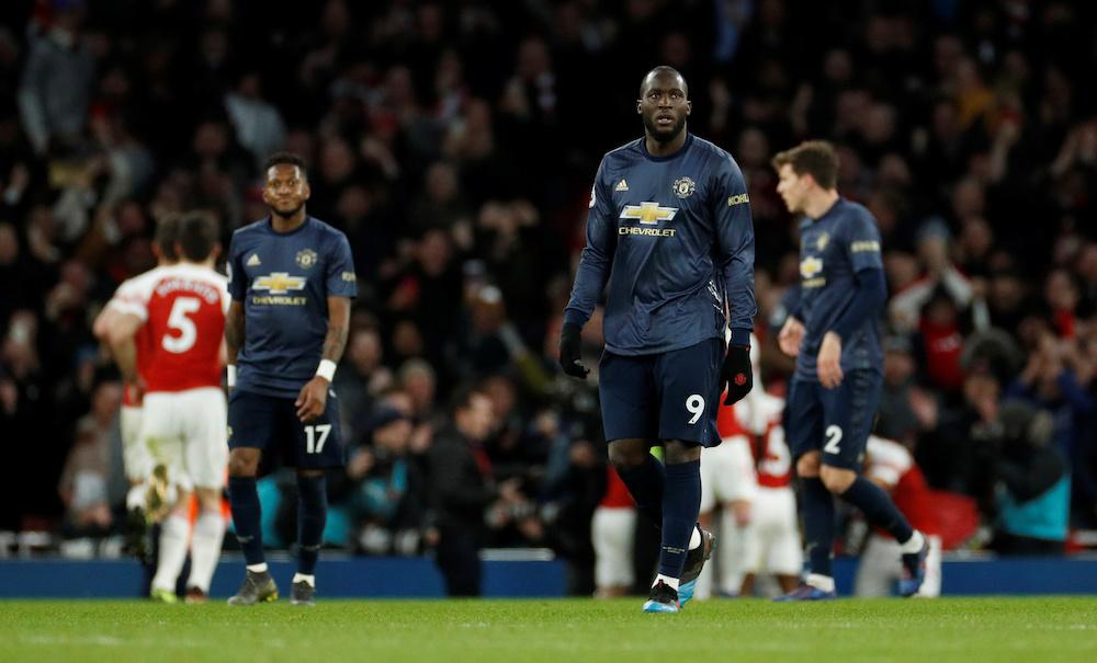 Lukaku To Be Assessed As Changes Expected