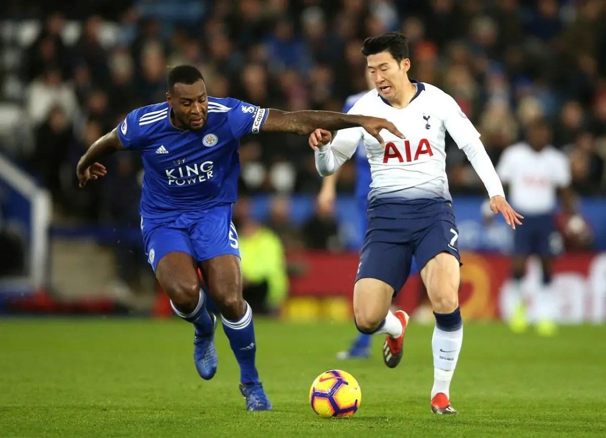 Morgan Pens New Leicester Deal