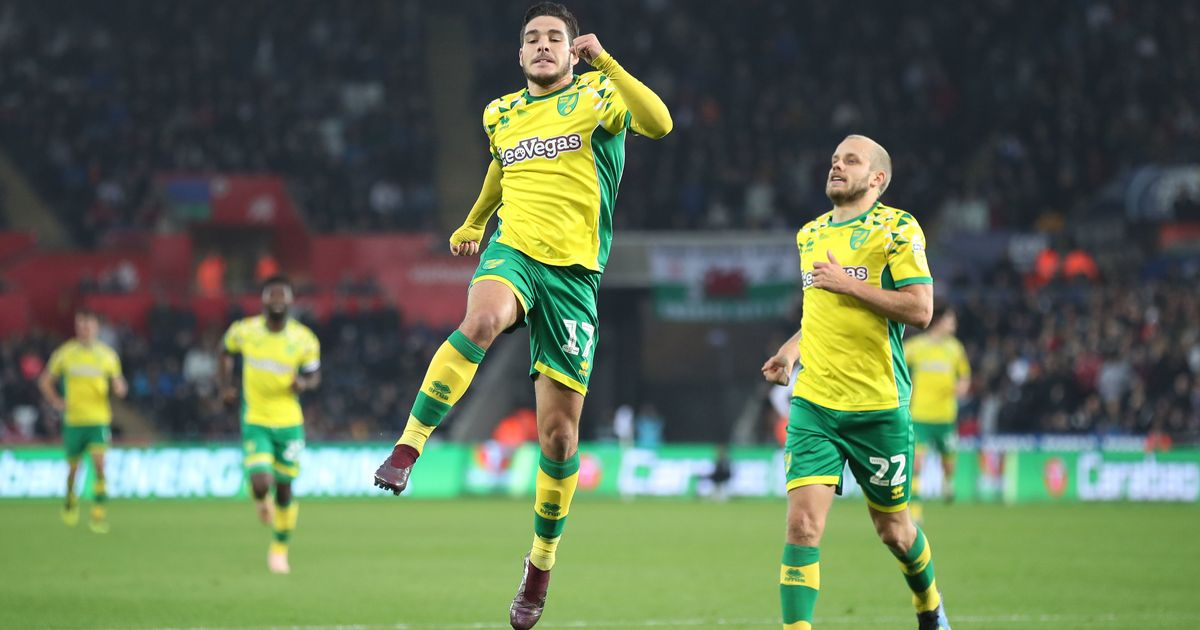 EFL Championship Round 36 Preview: Norwich Look To Extend Lead At Top Against Swansea