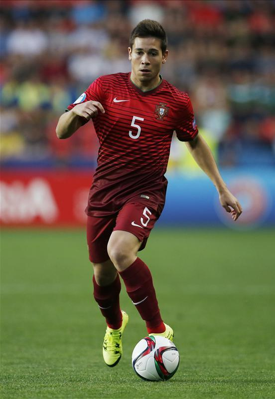 Palace Keeping Tabs On Guerreiro