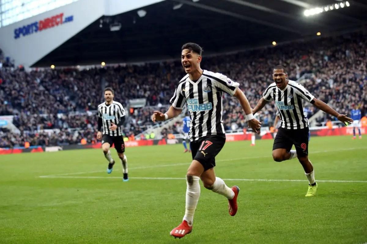 Perez Working Towards Spain Return