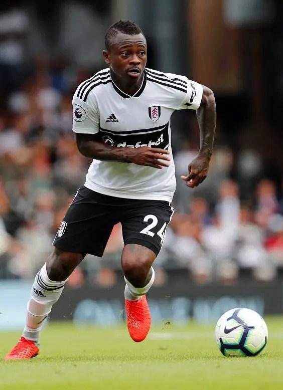 Seri Looking To End Fulham Nightmare