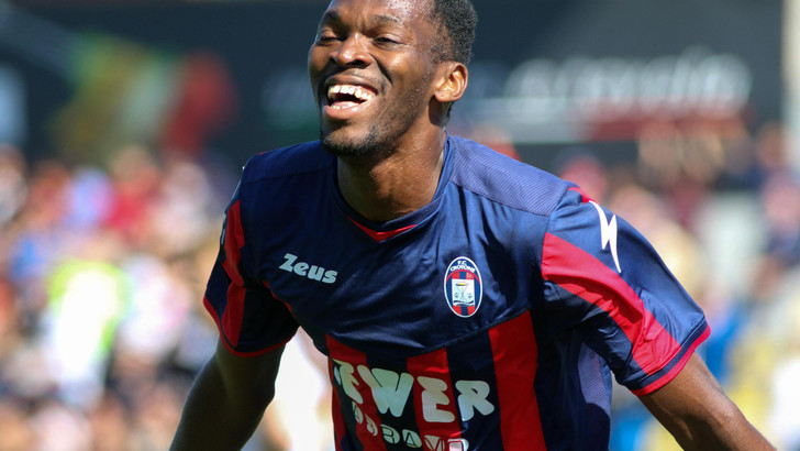 RoundUp: Nwankwo Hits Double For Crotone; Omeruo Missing