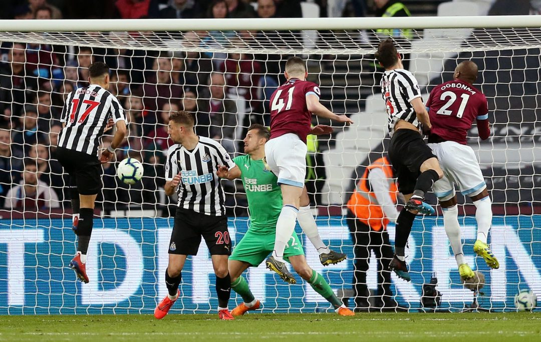 Newcastle Not Safe Yet Says Benitez