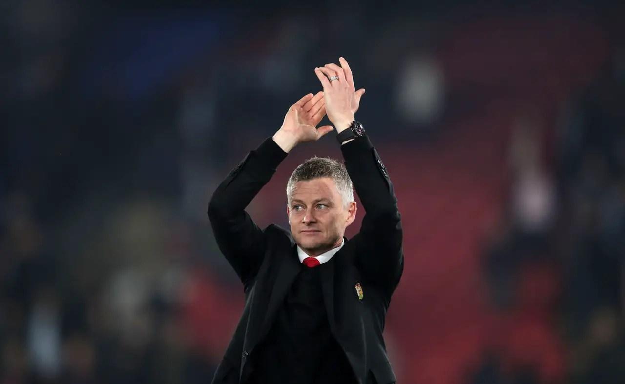 United Boss Looks For Response