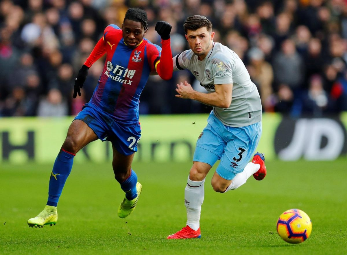 Wan-Bissaka Used To New-Found Fame