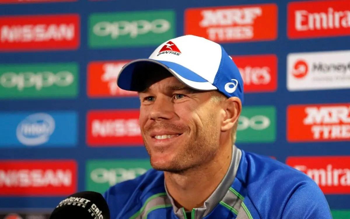 Warner Impresses On IPL Return