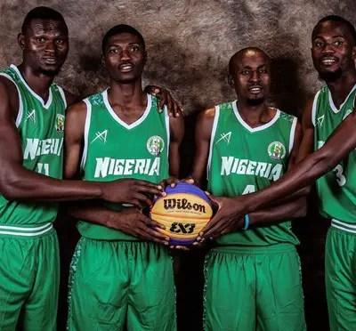 Puerto Rican Visa Issues Deny Nigeria FIBA 3×3 World Cup Qualifiers Participation
