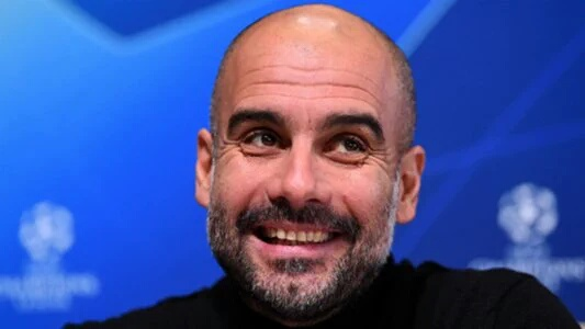 Guardiola Unhappy With Klopp Over Man City High Spending Claims