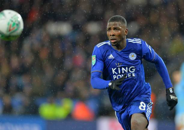Iheanacho Seeks 1st EPL Start In 12 Games For Leicester, Ndidi Looks To Maintain Fine Form
