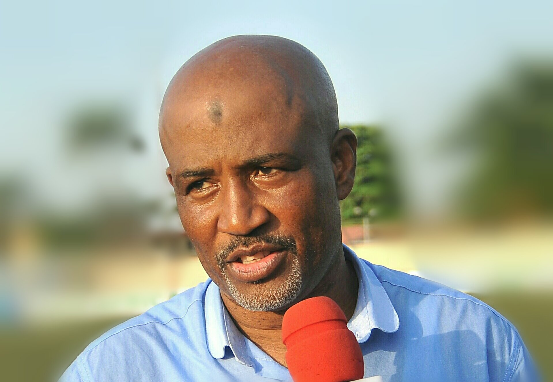 Abd'Allah Thrilled With Enyimba 9-Match Unbeaten Run