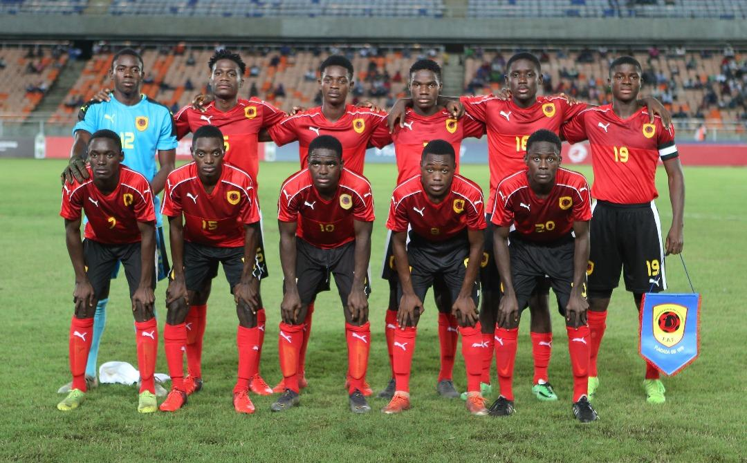 U17 AFCON: Uganda Beat Tanzania To Go 2nd In Group A