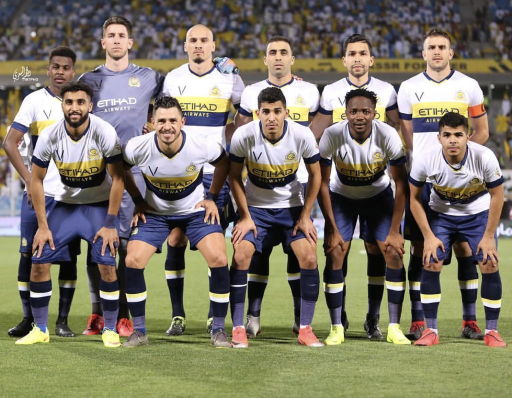 Musa Upbeat About Al Nassr Chances As Saudi League Title Race Gets Hotter