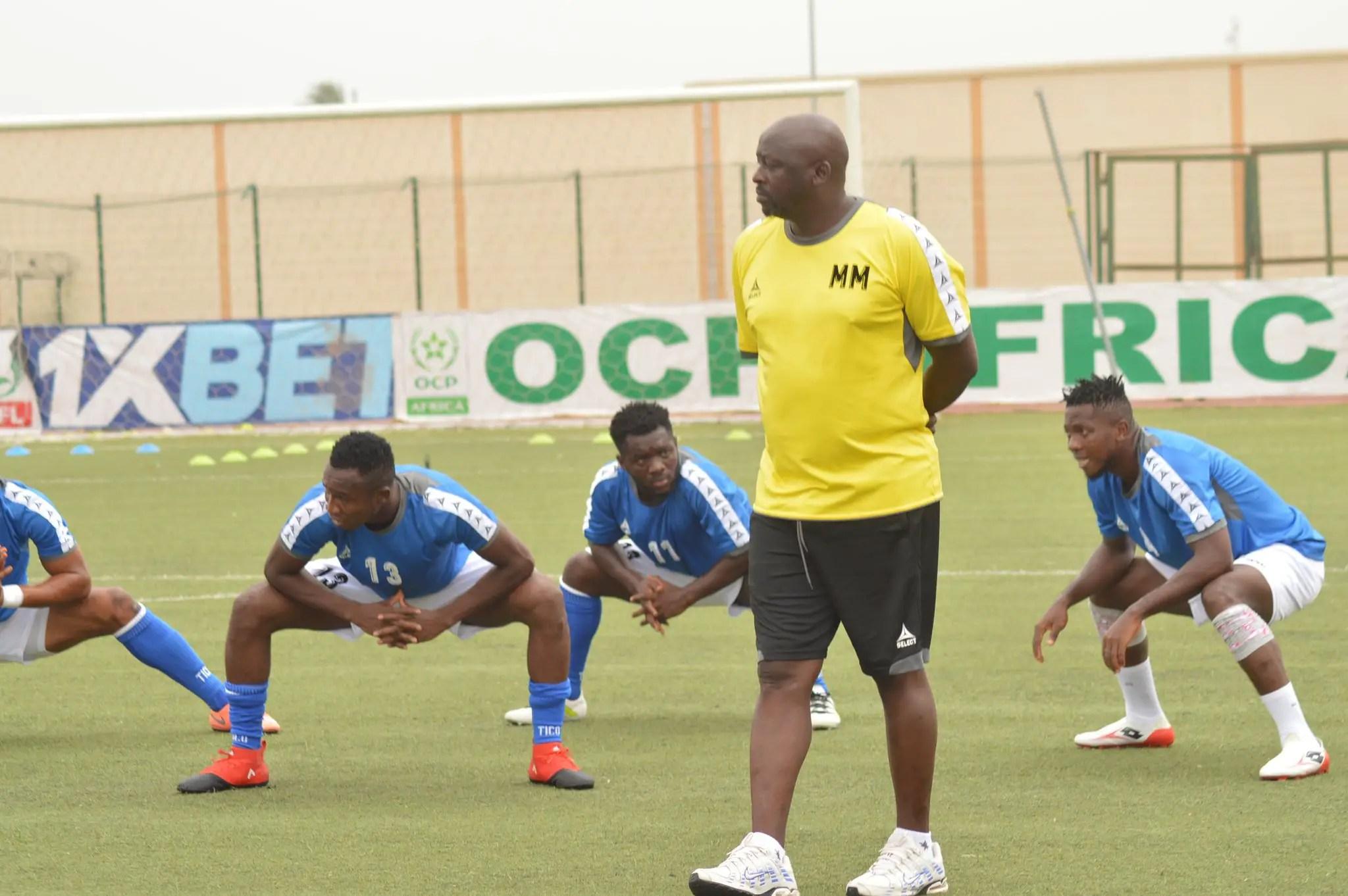 Delta Force Ambition Is To Sustain NPFL Status This Season   — CEO, Okonkwo
