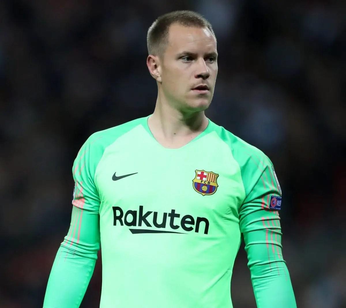 Barcelona Set To Attack United