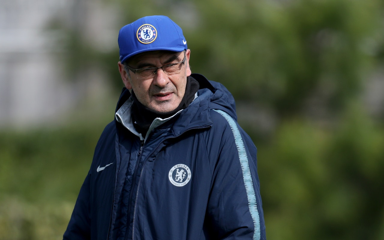Chelsea Boss Charged By FA