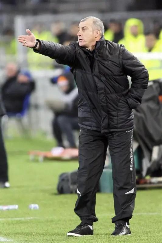 Casanova Lavishes Praise On PSG Starlet