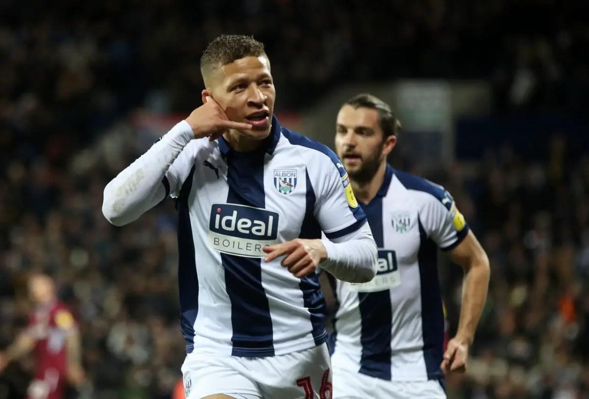 Fulham Set To Enter Striker Chase