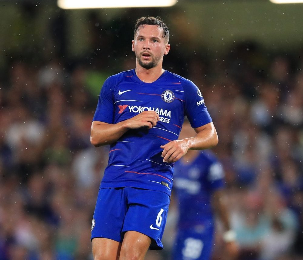 Drinkwater Charged With Drink-Driving