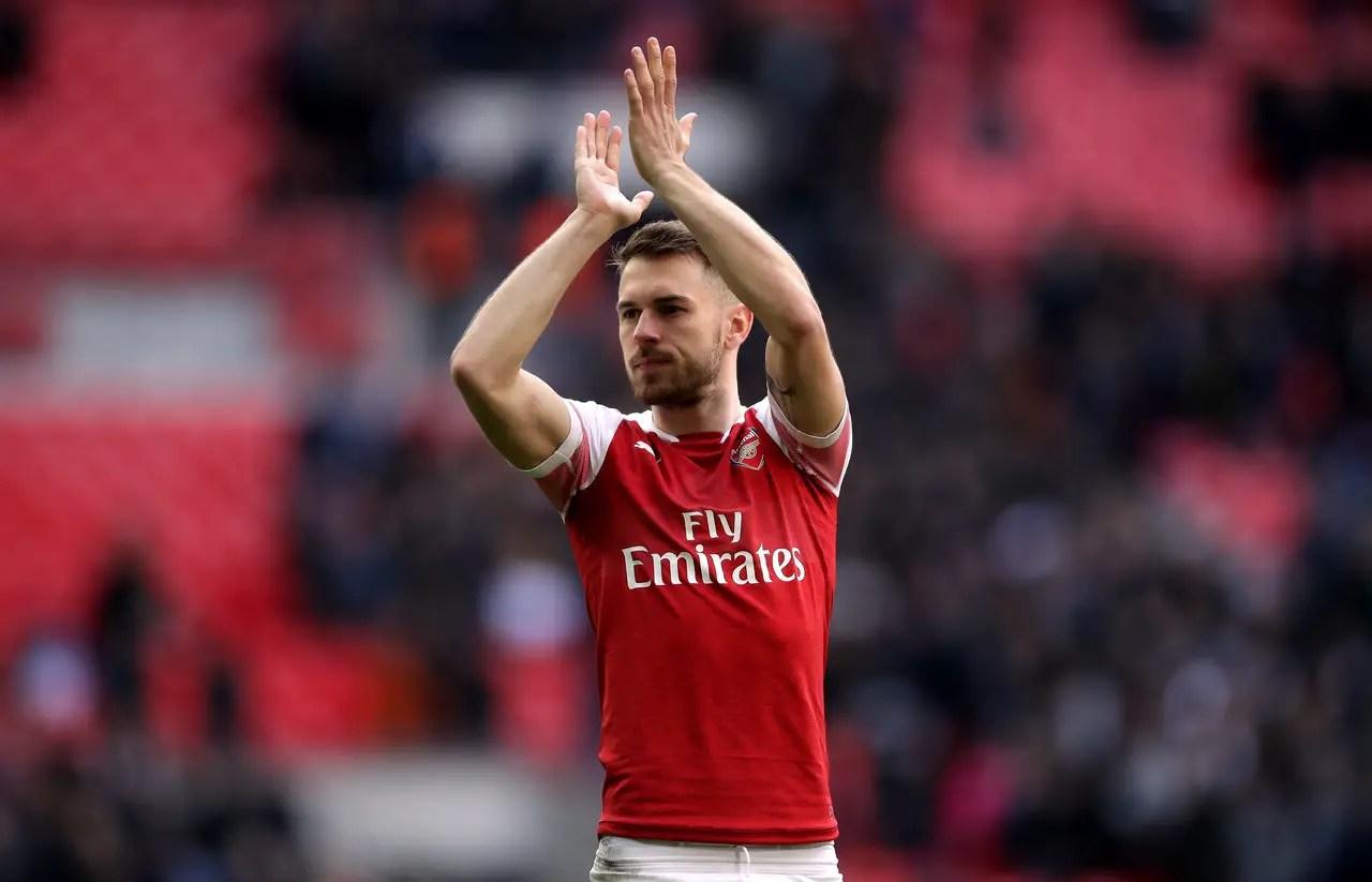 Emery Urges Ramsey Focus