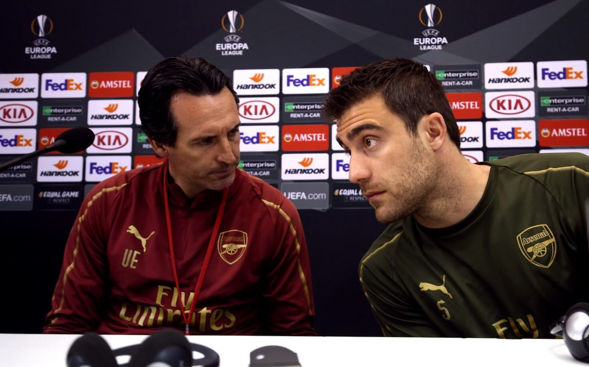 Emery Vows To Attack