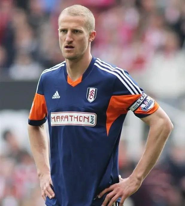 Hangeland Backs Fulham To Respond