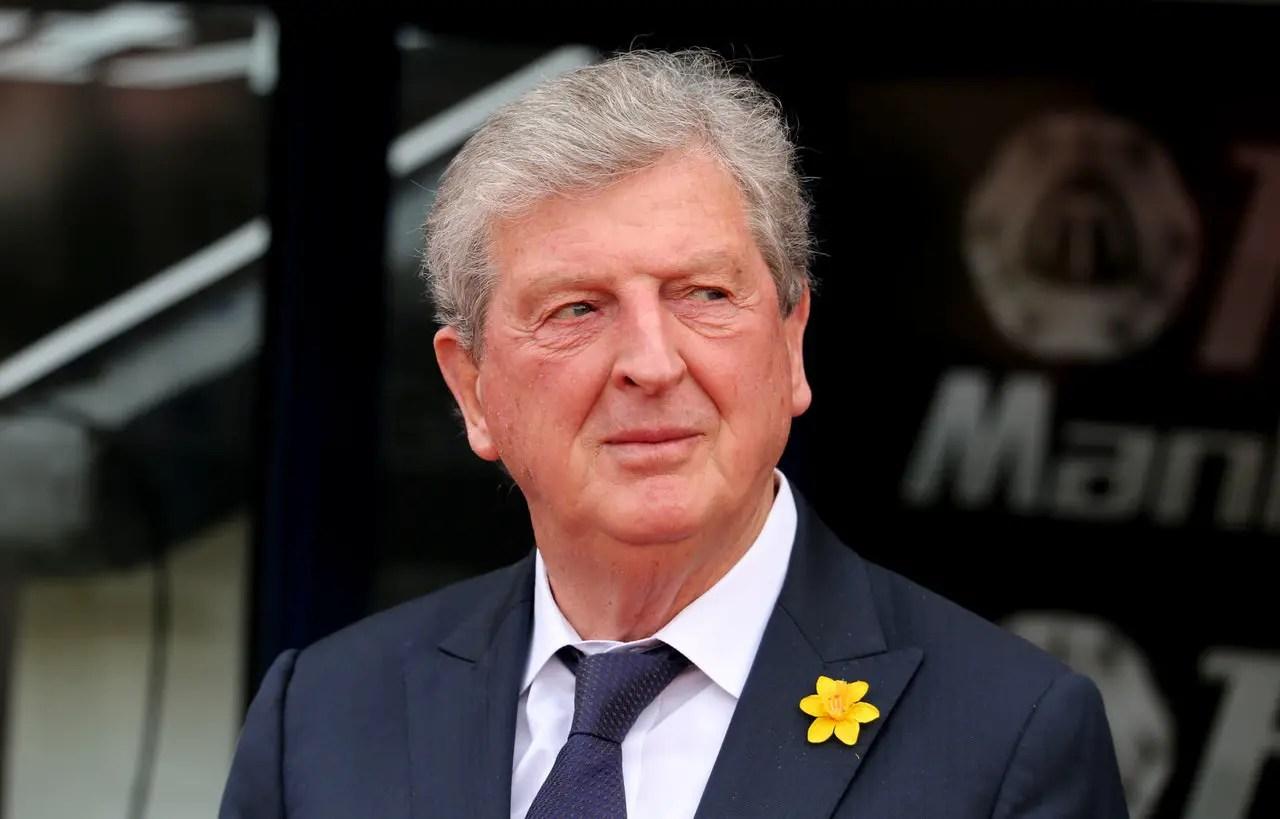 Hodgson Satisfied With Season Efforts