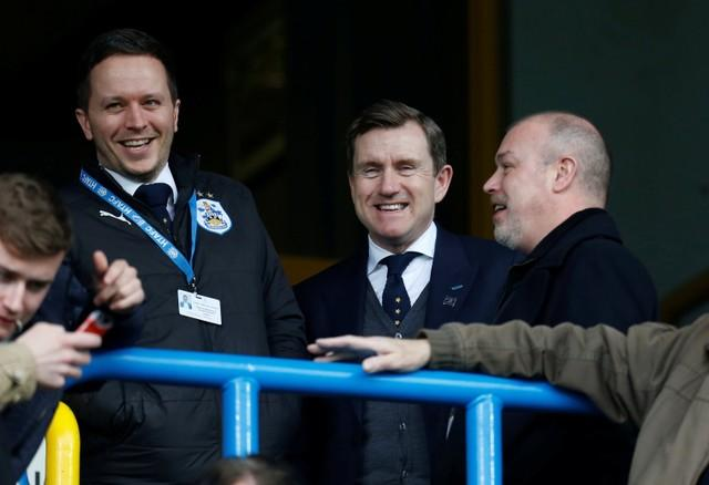 Hoyle Backs Siewert To Dash Rumours