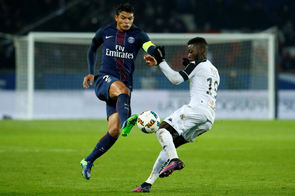 Inter Linked With Pepe Move