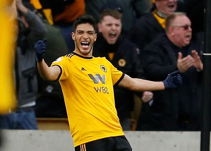 Jimenez Agrees Permanent Wolves Stay