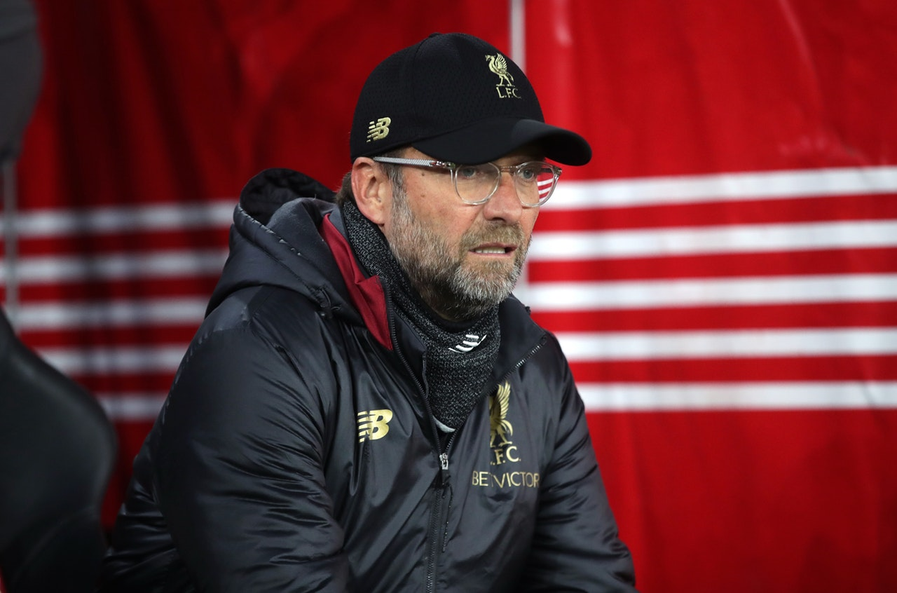 Klopp Happy As Reds Edge Porto