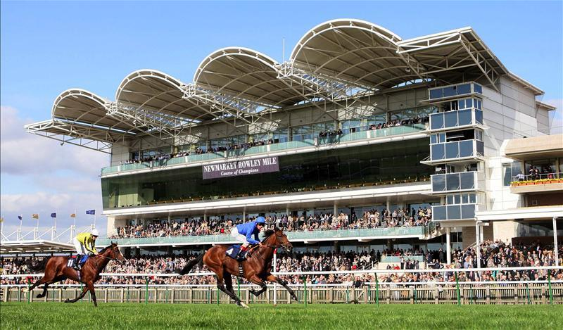 Madhmoon On Course For 2000 Guineas