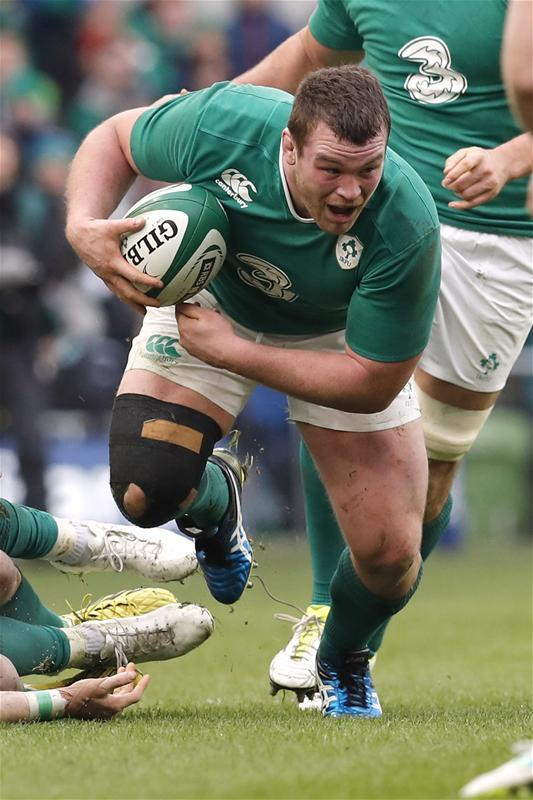 McGrath Agrees Ulster Switch