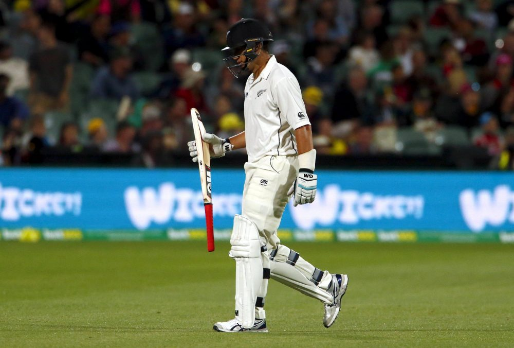 Middlesex Chief Delighted With Taylor Deal