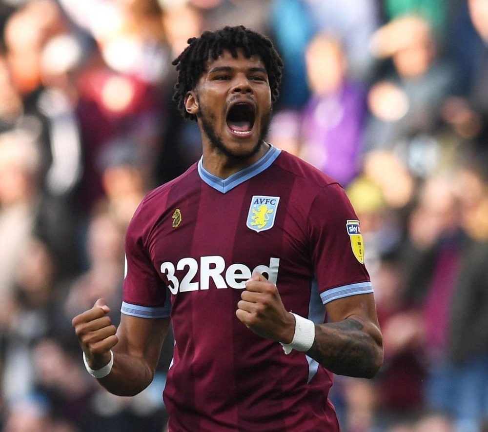 Mings Drops Hint Over Cherries Future