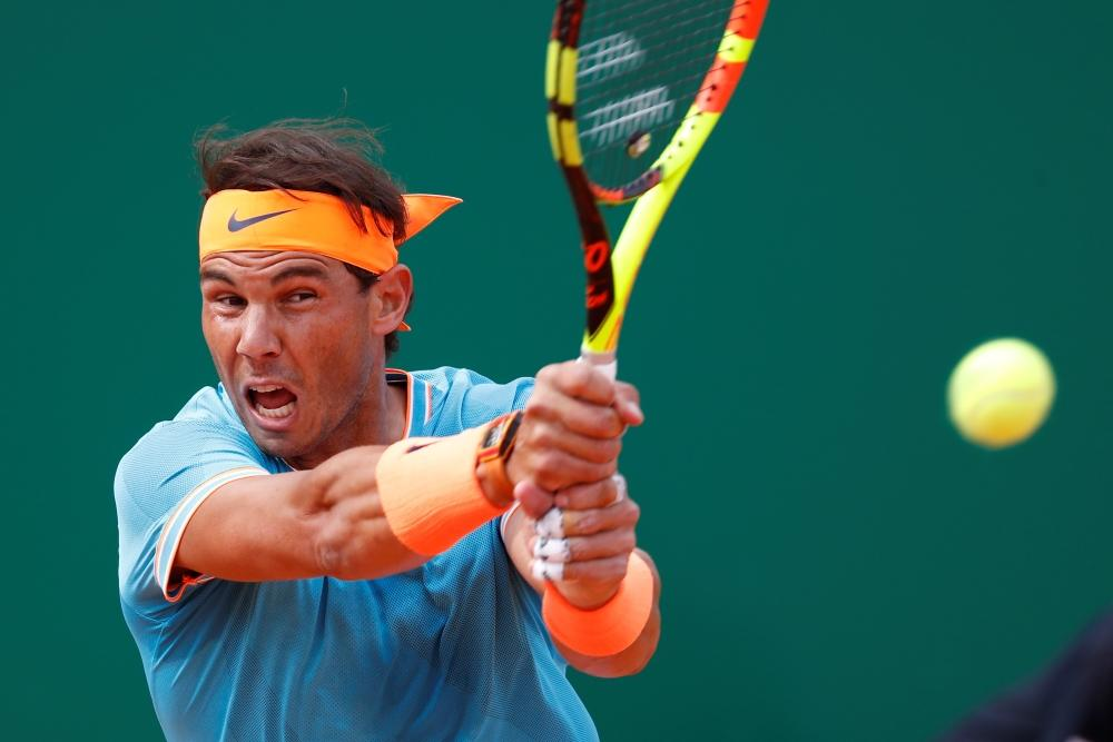 Nadal Going Through A 'Low Moment'