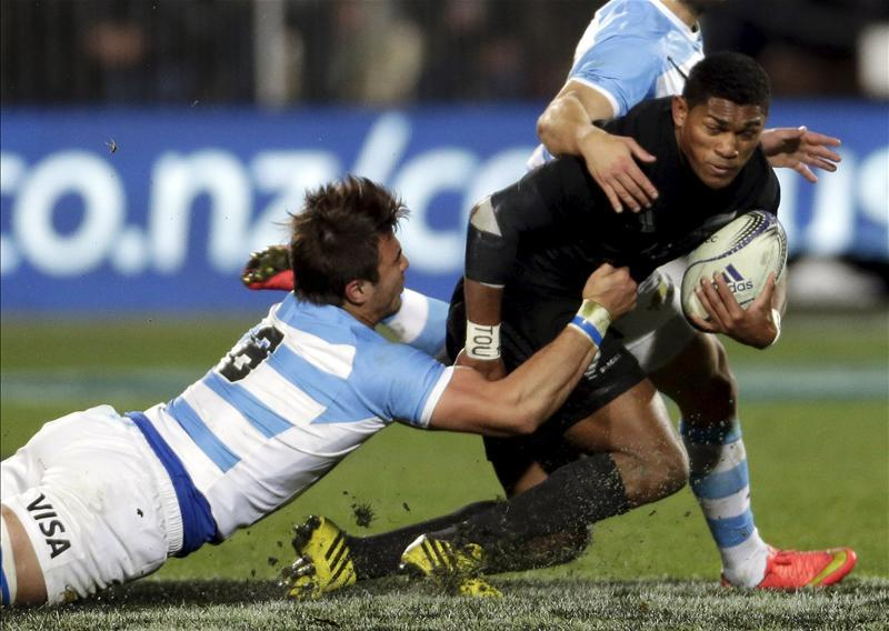 Naholo World Cup Hopes Hang In The Balance