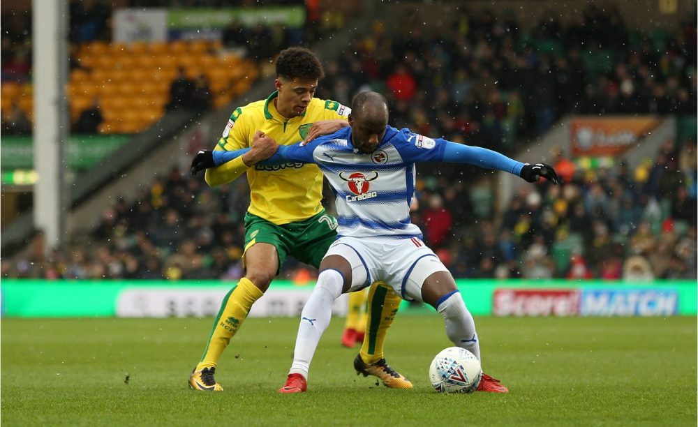 EFL Championship Round 41 Preview: Norwich Can Move Closer To Title With Win Over Reading