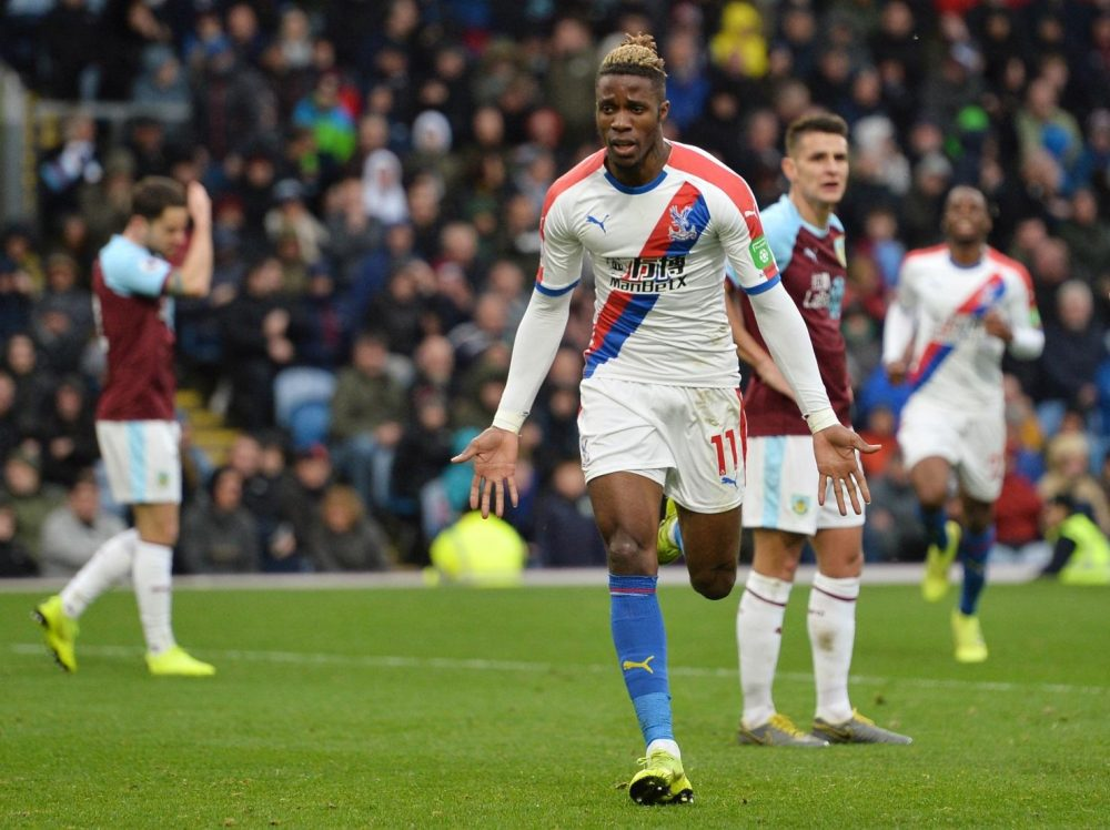 Palace The Only Club For Zaha