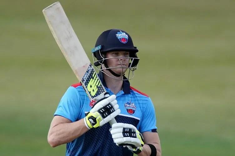 Smith Handed IPL Captaincy