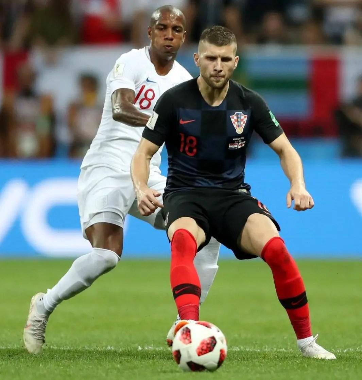 Spurs Eye Targets In Europa League Clash