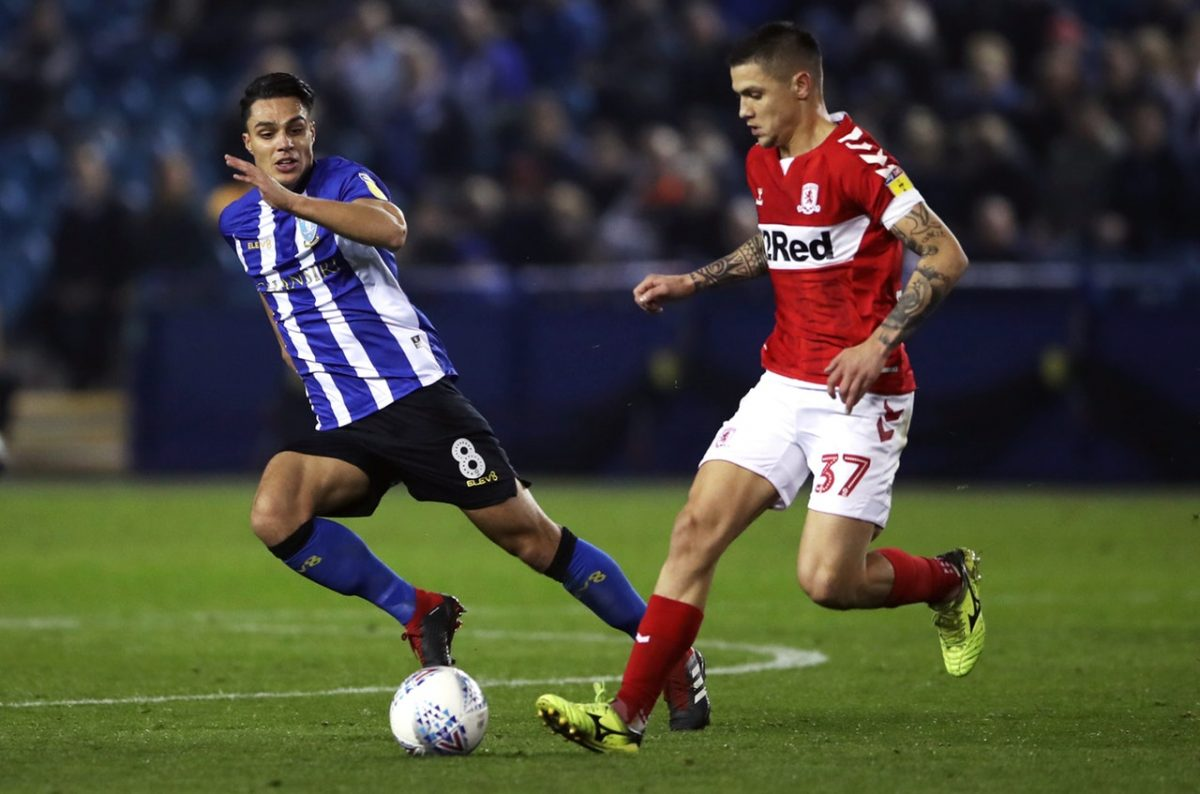 Everton Plan To Offload Besic