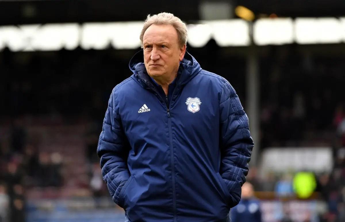 Warnock Relishing 'Exciting' Relegation Battle
