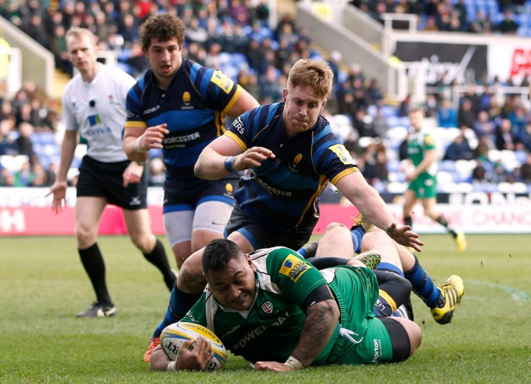 Worcester Handed Huge Injury Boost