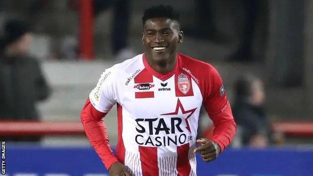 Schalke,  Lazio Chase Awoniyi