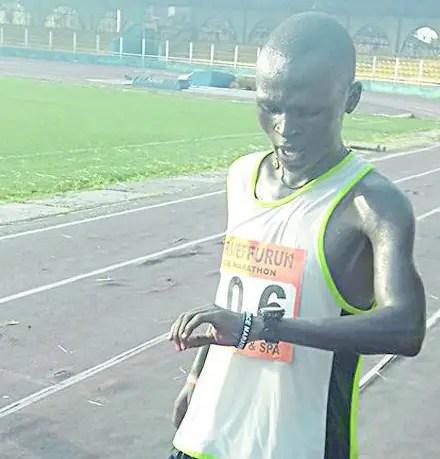 Okpekpe Race: Nigerian Athletes Set To Battle For Honours