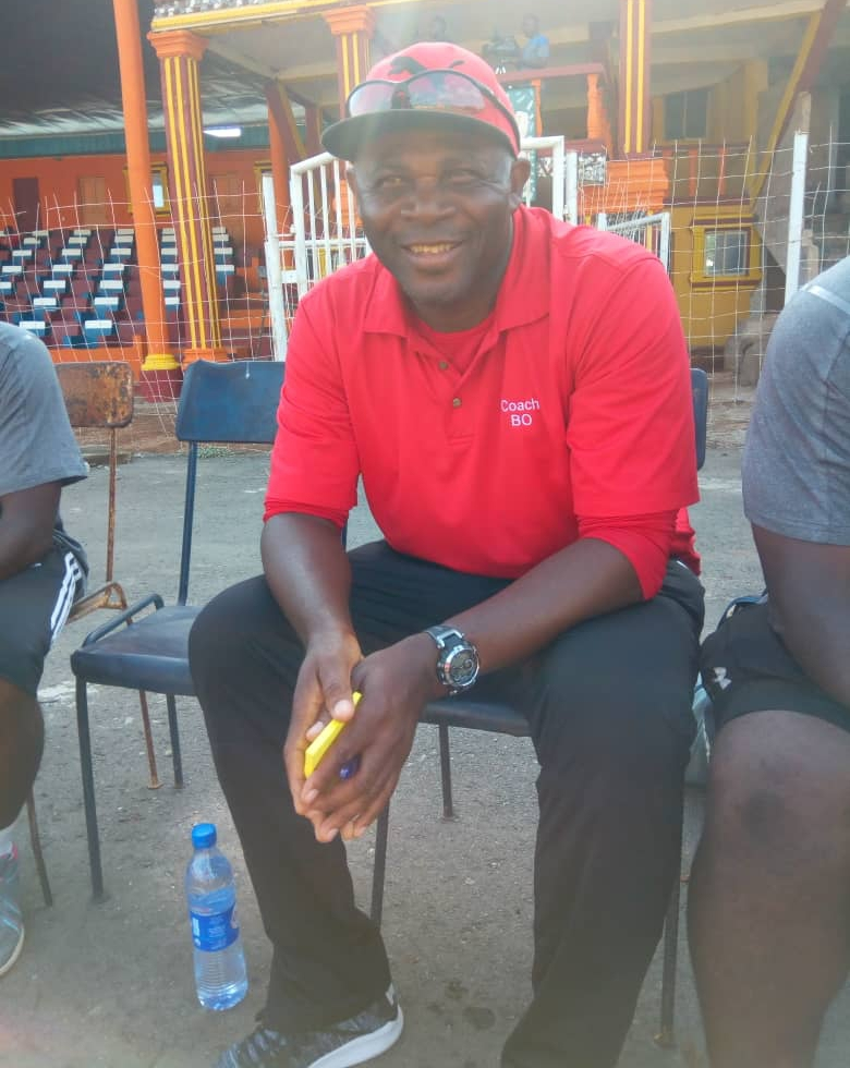 Nnewi United Coach Okaro On Holiday In USA As NNL Goes On Two-Week Recess