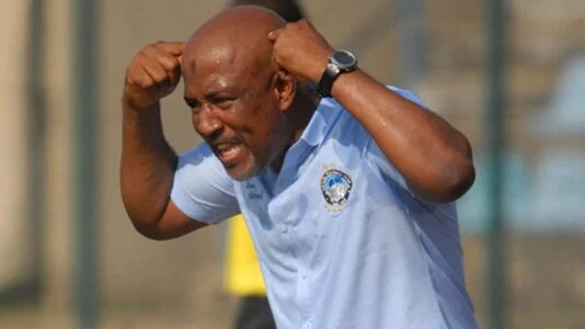 Abd'Allah:  Enyimba Unimpressive Vs Wikki Due To Tactical Indiscipline